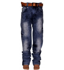 Lafter Active Style Slim Fit Boy's Jeans
