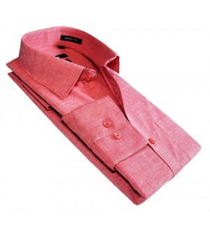 Fotos Karbon Filaphil Smart Fit Formal Cotton Shirt Full Sleeve For Men - 0078