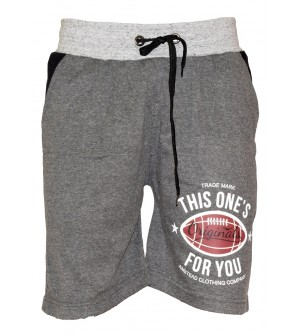 THIS ONE'S FOR YOU MEN'S REGULAR SHORTS