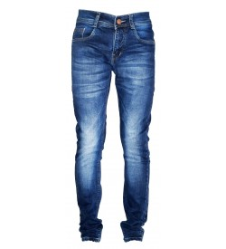 Calvin Klein Fancy Denim Jeans For Men's