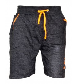 Ellesse Gray Regular Shorts Men's
