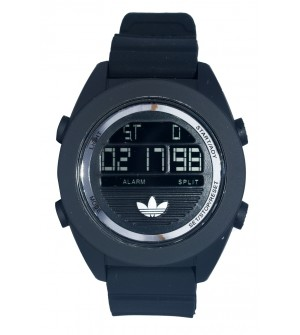 ADIDAS CALGARY DIGITAL BLACK DIAL UNISEX WATCH - 2236