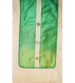 Kashish Design Sand Colour Cotton Salwar Kameez & Dupatta ( Unstitch ) -1483