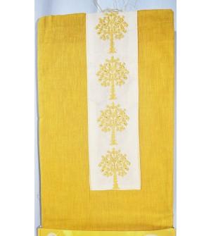 Kashish Dye Colour Cotton Salwar Kameez & Dupatta ( Unstitch ) -1528