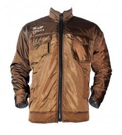 Gucci Mens Jacket (Brown, Pack of 1) - 0755