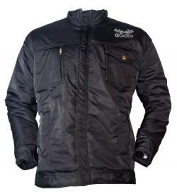 Gucci Mens Jacket (Black, Pack of 1) - 0760