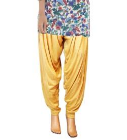 Zara Deep Skin Salwar Patiala For Women