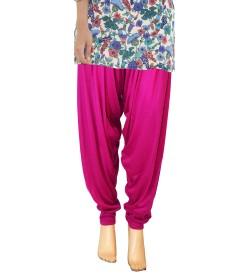 Zara Pink Salwar Patiala For Women