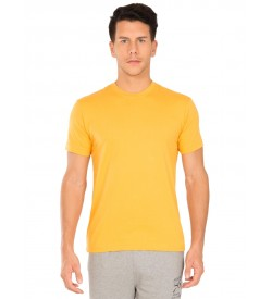 Jockey Burnt Gold Sport T-Shirt - 2714