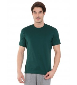 Jockey Eden Green Sport T-Shirt - 2714