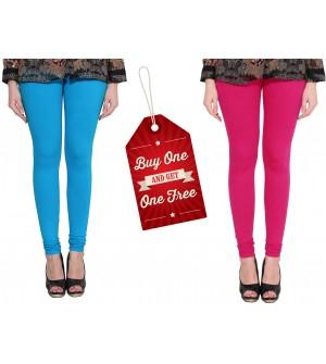 Choose Your's Branded 4 Way Women Leggings Buy 1 Get 1 Free