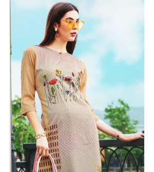 VALAS MAAHI CRAPE DIGITAL PRINT KURTIS FOR WOMEN&GIRLS