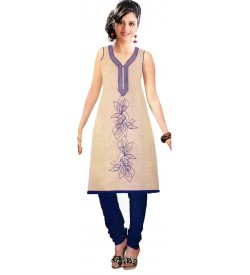 Best Combo Pack Of 4 Multi Colour Cotton Kurtis For Women's And Girls