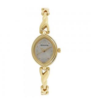 Sonata Pankh Wedding Watches for Women