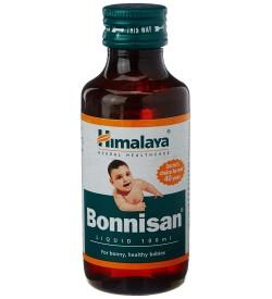 Himalaya Bonnisan Liquid Pack Of 2 (100ml)