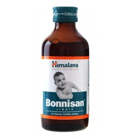 Himalaya Bonnisan Liquid Pack Of 2 (200ml)