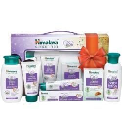 Himalaya Baby Gift Pack  (White)