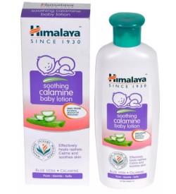 Himalaya BabyCare Soothing Calamine Baby Lotion - 100 ml