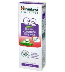 Himalaya Baby Care Soothing Calamine Baby Lotion, 200ml