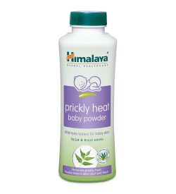 Himalaya Prickly Heat Baby Powder  (200 g)
