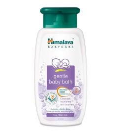 Himalaya Gentle Baby Bath 200ml (Pack Of 2)