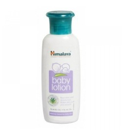 Himalaya Herbals Baby Lotion 100ML (Pack Of 2 )