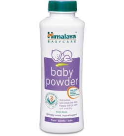 Himalaya Herbals Baby Powder  (400 g)