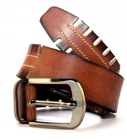 Men Casual Genuine Leather Belt - BE7945