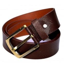 Men Genuine Leather Belt - BE7973