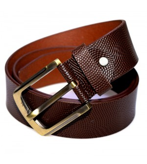 Men Genuine Leather Belt - BE7973