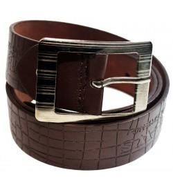 Kalewensen Jean Belt For Men ( Brown ) - 0314