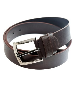 AZ Professional Jean Belt For Men ( Brown ) - 0321
