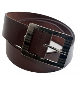 Kalewensen Jean Belt For Men ( Brown ) - 0324