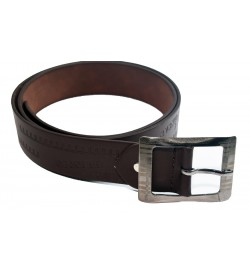 Kalewensen Jean Belt For Men ( Brown ) - 0330