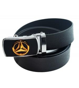 New Best Belt For Men ( Black ) - 0339