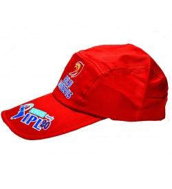 Delhi Daredevils IPL 20-20 Red Cap - 8166
