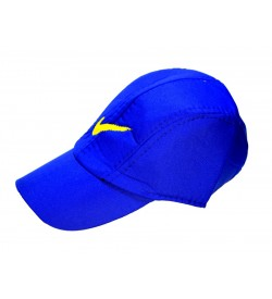 Multi Colour Cotton Cap For Kids - 8181 - Pack Of 6
