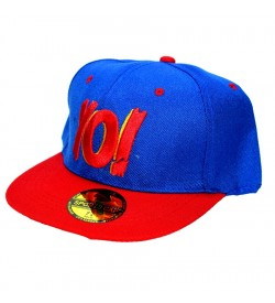 Yo!  Sports Cotton Cap - 8239