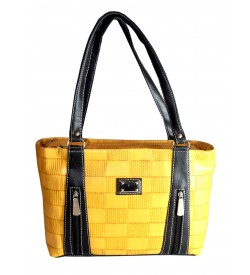 HB-0218 Shoulder Bag - ( L.Sand )