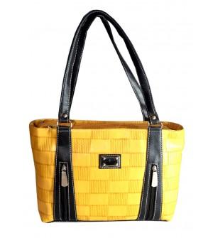HB-0218 Shoulder Bag - ( L.Sand )