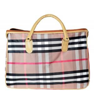 Fashion Brand Eat Big Size Travel Bag For Ladies & Women - 1165