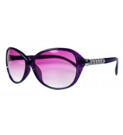 Maxi Women Sunglasses (Purple) - 0775