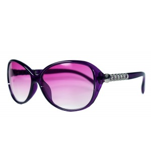 Maxi Women Sunglasses (Purple) - 0775