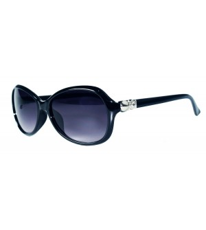 Lootera Women Sunglasses (Black)  - 0780