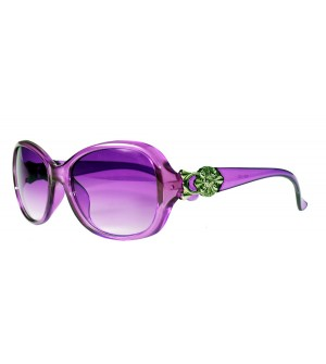 Maxi Women Sunglasses (Baby Pink) - 0788