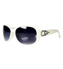 Fantasy Women Sunglasses (Cream) - 0792