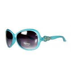 Happy Women Sunglasses (Turquoise Green) - 0802