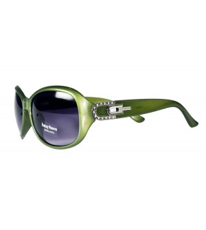 Fantasy Women Sunglasses (Green) - 0807