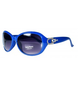Fantasy Women Sunglasses (Blue) - 0817