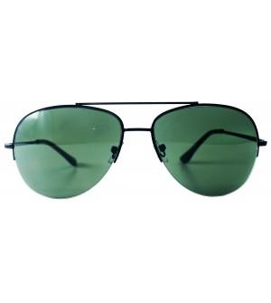 RR Sunglasses For Mens (Black) - 0966